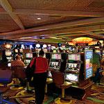 Die Daddelhallen, der Lebenssinn von Las Vegas.