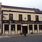 Mullingar House (2014年4月撮影/KOBAYASHI)