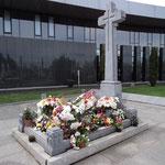 Glasnevin Cemetery (2014年4月撮影/KOBAYASHI)