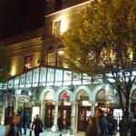 Gaiety Theatre (2013年11月撮影/KOBAYASHI)