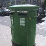 Green Postbox (2009年6月撮影/MINAMITANI)