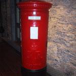 Red Postbox (2009年6月撮影/MINAMITANI)