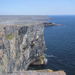Cliffs of Moher in County Clair (2009年撮影/MINAMITANI)