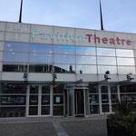Pavilion Theatre (2014年3月撮影/KOBAYASHI)