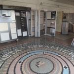 Visita virtuale reparto ceramiche