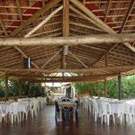 Salon de eventos en san gil santander, reuniones, fiestas, celebraciones, turismo empresarial, turismo en san gil