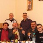 В компании голубеводов любителей из Краснодарского края