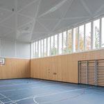 Mehrzweckhalle des Heilpädagogischen Zentrums