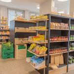 Bio-Laden mit über 900 Produkten