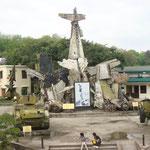 Vietnam-Kriegs-Museum Hanoi