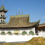 Eine Hui-Moschee (NW-China)