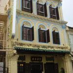 Hotel Puri (Melaka/Malaysia)