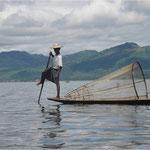 Inle-See, Myanmar