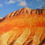 Zhangye National Geopark (Gansu)