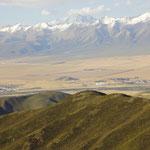 Quilian-Gebirge
