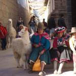 Cusco 2009
