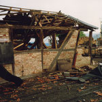 Zerstörung Über-Tage