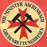 Fehldruck: Aschenbach statt Achenbach