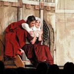 Luca Inhülsen - Julia; Nora Weber -  Amme (Romeo und Julia 2011)