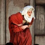 Nora Weber - Amme (Romeo und Julia 2011)
