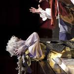 Anna Schneider - ; Ingolf Wagner - Cyrano (Cyrano von Bergerac 2012)