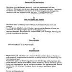 Satzung Musikzug Stand 2012