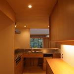 吉田の家(長野市)・リノベーション|台所