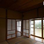 梓川の家Ⅱ(松本市)・リノベーション|before