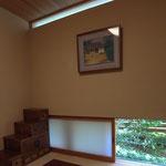 波田の家(松本市)-和室