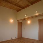 和田の家(松本市)-個室