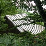 聖高原の山荘(麻績村)-外観(after)