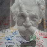 Témoignages - Centenaires de l'Hôpital en 2013