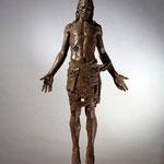 Christ, 2008, 134x69x23 cm