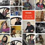Artistes graveurs de la Cité des Arts de Paris