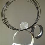 Cercle de vie 3, 25X40 cm