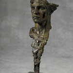Orphée III, 40x15x15 - Tirage 20/30