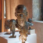 Persée II, 2011, 30x14x15