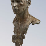 Persée I, 2013, 60,5x26x23 cm