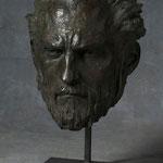 Goliath, 2013, 72 x43x35 cm