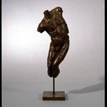 Torse - 2005, 62 x 12 x 25 cm