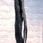 Grand ange, bronze, 190 cms