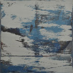 VENDU - APMT, 100 x 100 cm