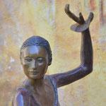 Andalouse, bronze