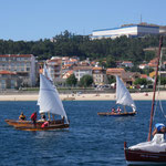 regatta Sta Uxia