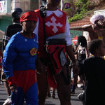 Karneval i Mindelo