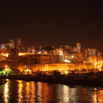 Salvador by night