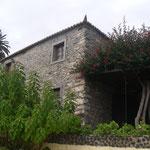 Columbus hus i Porto Santo