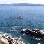fiskebåt Isla Norte