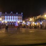 Julbelysning Las Palmas