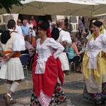 Folkdanslag Las Palmas